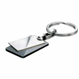 Oceľový prívesok na kľúče 68ff4bafa11